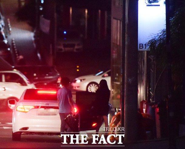 Cận cảnh quán bar nơi Park Yoochun dính bê bối tình dục - 2