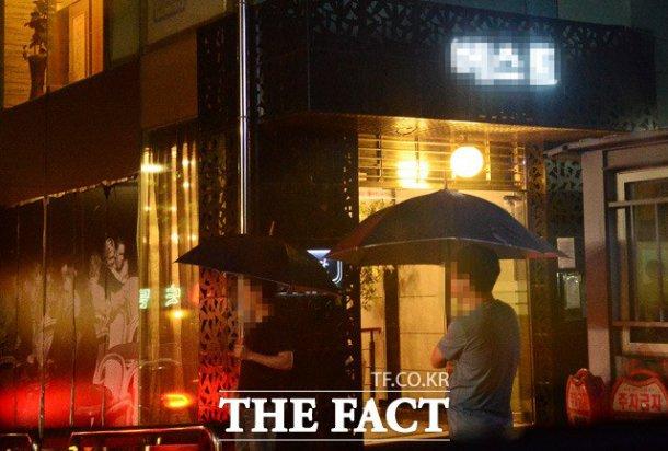 Cận cảnh quán bar nơi Park Yoochun dính bê bối tình dục - 3