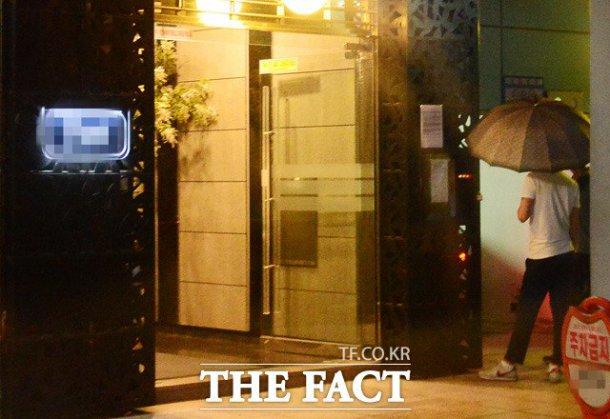 Cận cảnh quán bar nơi Park Yoochun dính bê bối tình dục - 6