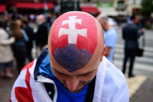 Chi tiết Nga - Slovakia: Nỗ lực bất thành (KT) - 17
