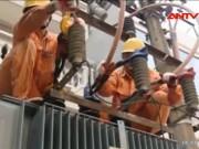 Video An ninh - Nắng nóng, EVN Hà Nội dừng toàn bộ lịch cắt điện