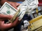 Tài chính - Bất động sản - Vàng và USD cùng tăng