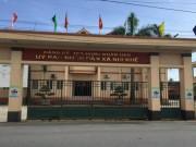 An ninh Xã hội - Hà Nội: Trưởng công an xã bị trộm xe ngay tại trụ sở uỷ ban