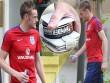 Nghi vấn: Vardy sử dụng chất kích thích ở Euro 2016