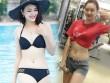 """Bí mật vẻ đẹp của fan nữ Việt cực """"hot"""" trong mùa Euro"""
