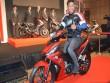 Honda Winner 150 bản Respol ra mắt ở Malaysia