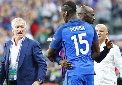 Chi tiết Pháp – Albania: Payet lại ấn định tỉ số (KT) - 16