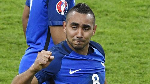 ĐT Pháp: Payet giỏi hơn Messi, Martial bị chê quá kém - 2