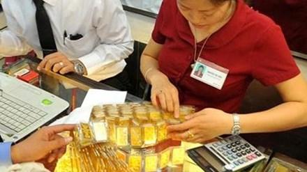 Giá vàng hôm nay (16/6): Bất ngờ tăng gần 400 nghìn - 1