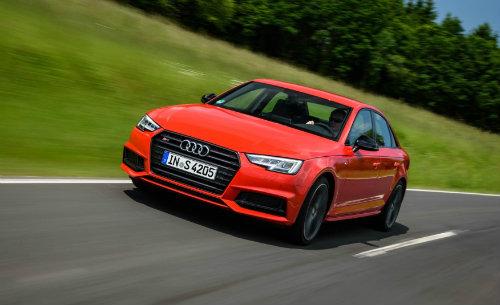 Audi S4 2018 có hạ nổi Mercedes-AMG C43 sedan không? - 1