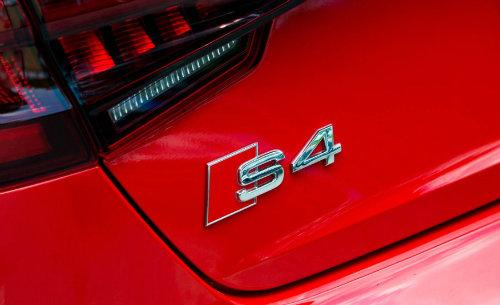 Audi S4 2018 có hạ nổi Mercedes-AMG C43 sedan không? - 3