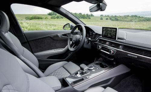 Audi S4 2018 có hạ nổi Mercedes-AMG C43 sedan không? - 4