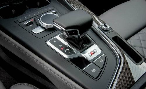 Audi S4 2018 có hạ nổi Mercedes-AMG C43 sedan không? - 5
