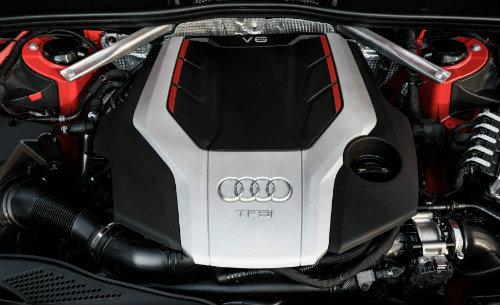 Audi S4 2018 có hạ nổi Mercedes-AMG C43 sedan không? - 6