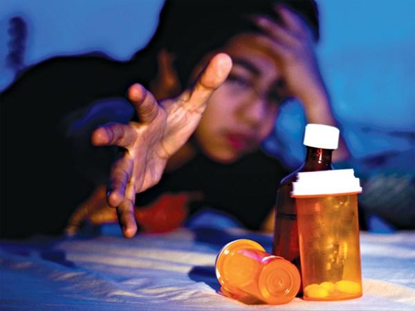 Sự thật kinh khủng sau loại thuốc giúp con nhớ lâu, học tốt - 1