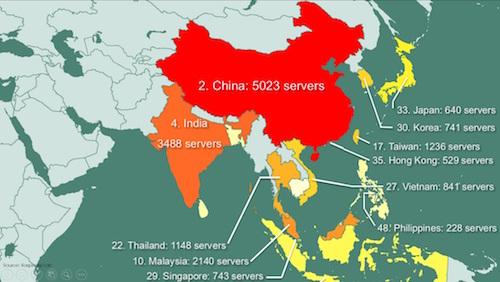 Vụ hơn 70.000 máy chủ bị hack: Việt Nam ảnh hưởng ra sao? - 1