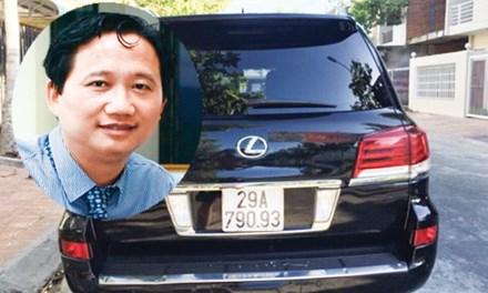 Giãi bày của Phó chủ tịch Hậu Giang Trịnh Xuân Thanh - 1
