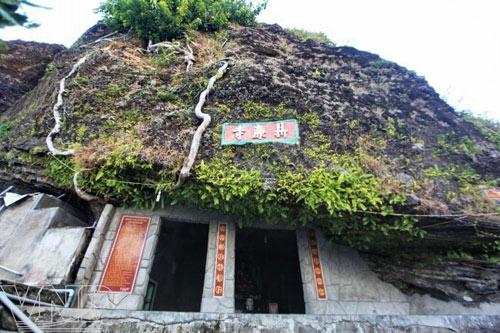 Những địa điểm du lịch không thể bỏ qua khi đến Lý Sơn - 5
