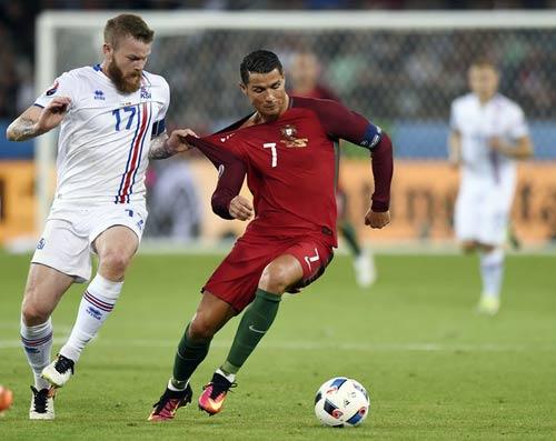 """Ronaldo & EURO 2016: Hãy công bằng với """"kẻ thất bại"""" - 2"""