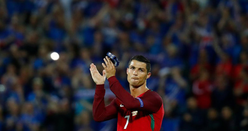 """Ronaldo & EURO 2016: Hãy công bằng với """"kẻ thất bại"""" - 1"""