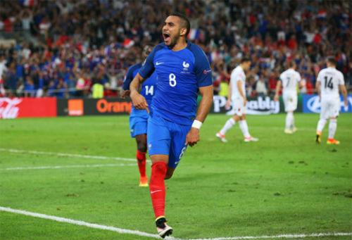 Euro 2016: Payet xuất sắc, nhưng Pháp vẫn cần Pogba - 1