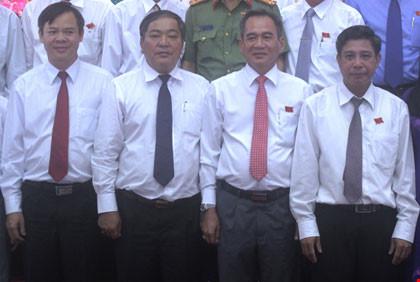 Ông Trịnh Xuân Thanh không còn làm phó chủ tịch Hậu Giang - 2