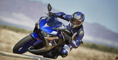 Yamaha Nhật Bản triệu hồi loạt môtô dính lỗi - 1