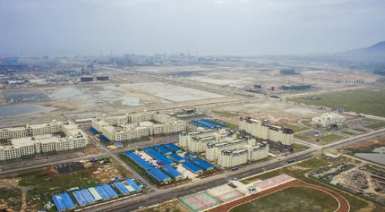 Bị VN truy thu hơn 1.5 tỉ tiền thuế, Formosa hoãn khánh thành dự án ở Hà Tĩnh - 1