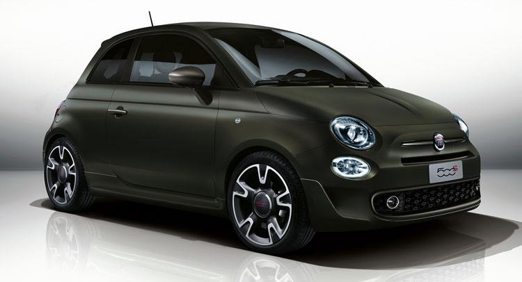 Tiết lộ mức giá Fiat 500S mới - 1