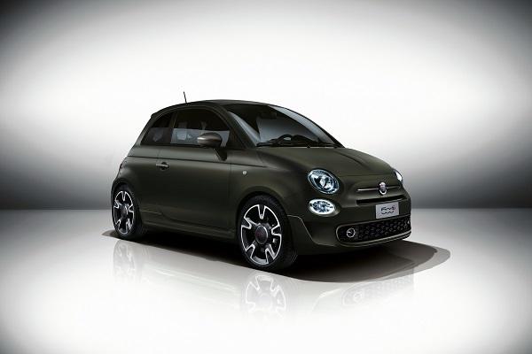 Tiết lộ mức giá Fiat 500S mới - 5