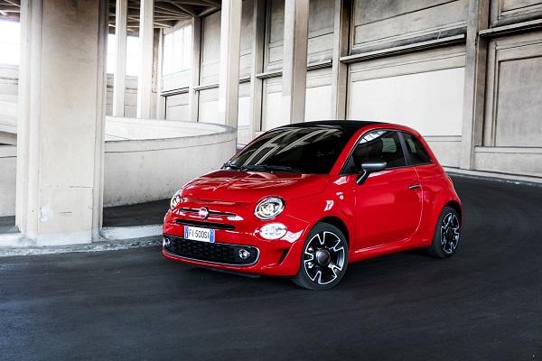 Tiết lộ mức giá Fiat 500S mới - 6