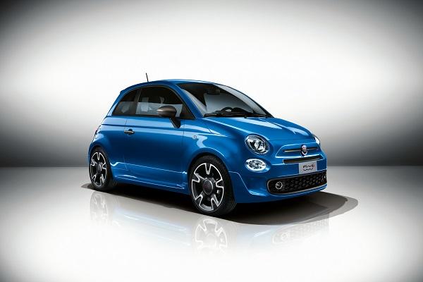 Tiết lộ mức giá Fiat 500S mới - 7