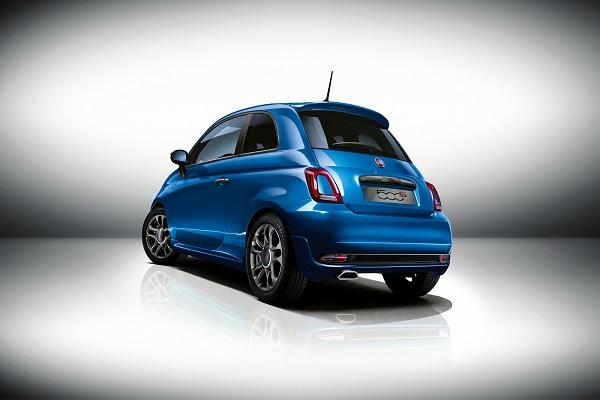 Tiết lộ mức giá Fiat 500S mới - 9