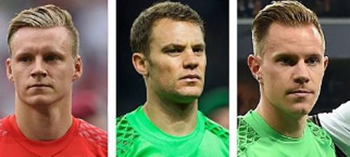 Neuer, De Gea, Buffon: Ai bắt penalty tốt nhất - 3