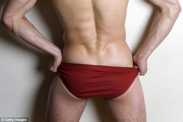 Khoa học chứng minh nội y đỏ sexy nhất trong phòng ngủ - 2