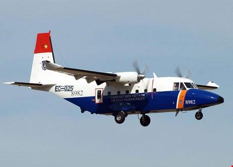 Mất liên lạc với 1 máy bay tìm kiếm phi công Su-30MK2 - 1