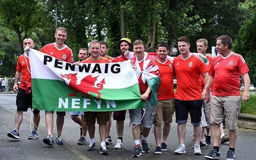 Chi tiết Anh - Xứ Wales: Bàn thắng muộn (KT) - 22