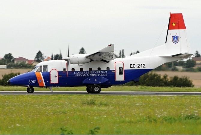 Khám phá máy bay CASA tìm phi công Su-30MK2 mất tích - 5