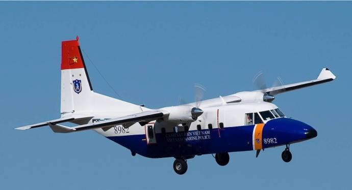 Khám phá máy bay CASA tìm phi công Su-30MK2 mất tích - 7