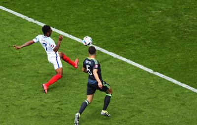 Chi tiết Anh - Xứ Wales: Bàn thắng muộn (KT) - 4