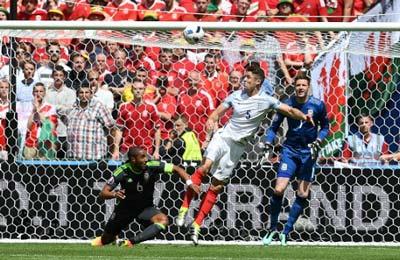 Chi tiết Anh - Xứ Wales: Bàn thắng muộn (KT) - 7