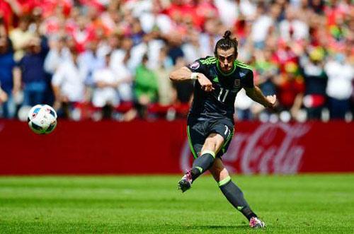Video Anh vs Xu Wales - 1