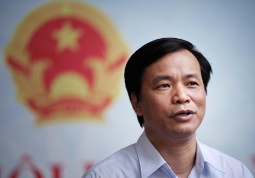 """""""Ông Trịnh Xuân Thanh không đủ tiêu chuẩn ĐBQH"""" - 1"""