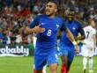 """ĐT Pháp thắng nghẹt thở, Deschamps lại """"yêu"""" Payet"""