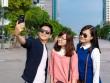 """Selfie vui """"bá đạo"""" với Galaxy A7 2016"""