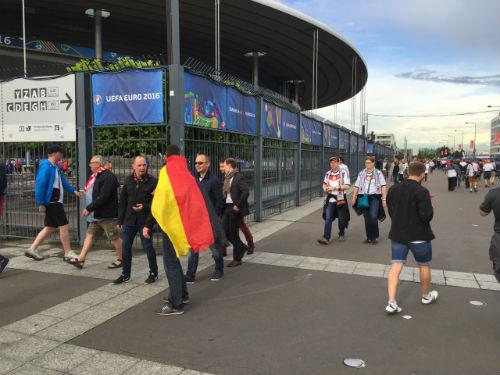 Chi tiết Đức - Ba Lan: Bộ mặt bế tắc (KT) - 18