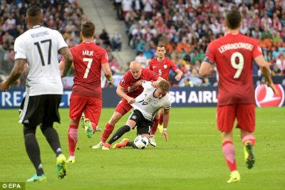 truc tiep euro 2016 duc vs ba lan - 8