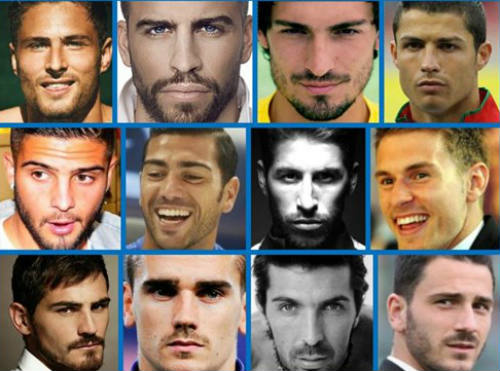 Bất ngờ trước cầu thủ hấp dẫn nhất EURO 2016 - 1