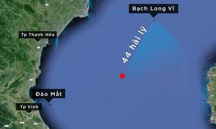 SU 30 rơi trên biển - 1