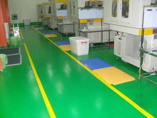 """Ecobrid Paint – """"Kỷ nguyên"""" mới của công nghệ sơn phủ sàn Epoxy Hàn Quốc - 1"""